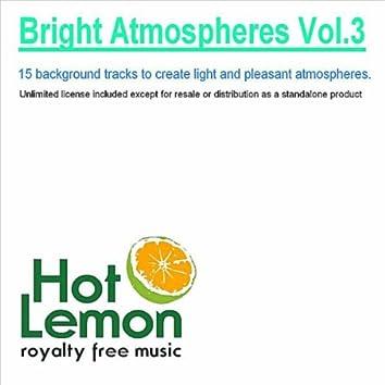 Bright Atmospheres, Vol.3