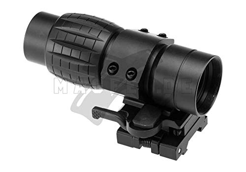 Killhouse OPS Gear Cantilever 4X Magnifier/Tan