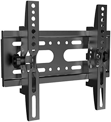 SJBRWN Tilt TV Wall Mount Bracket Most 14 42 Inch LCD LED Flat Curved Screen Small TV Monitor product image