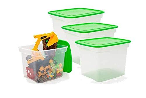 Catálogo de Plasticos cubasa más recomendados. 11