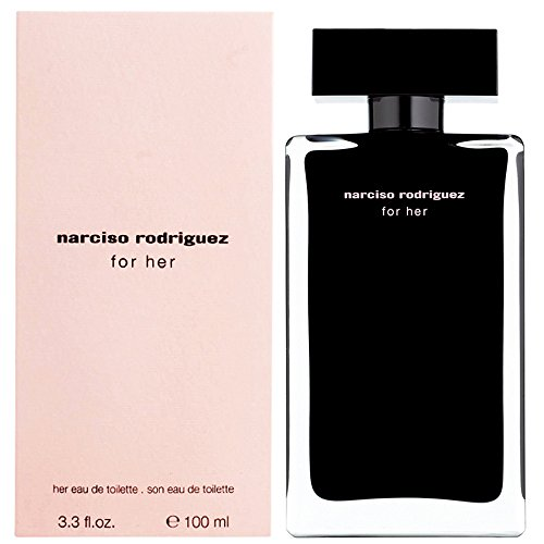 Narciso Rodriguez – For Her 100 ml Eau de Toilette Damen Spray
