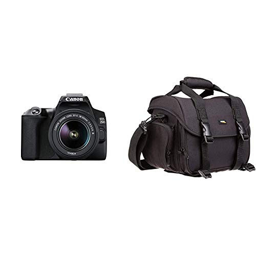 Canon EOS 250D Digitalkamera (24,1...