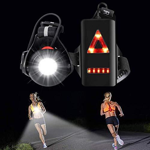 ALOVECO Outdoor Night Running Light
