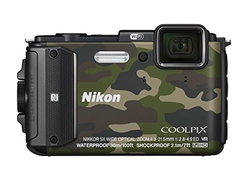 Nikon 디지탈 카메라 COOLPIX AW130
