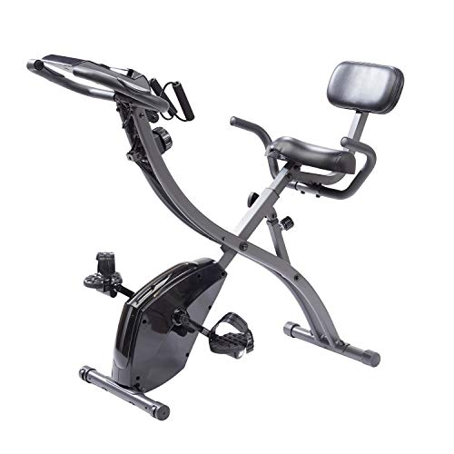 Mediashop Slim Cycle Heimtrainer Bild
