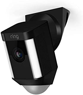Ceiling Mount for Ring Spotlight Cam Wired - Black