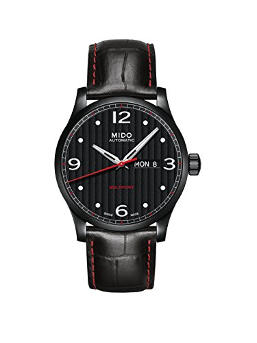 Mido Multifort M0054303705080 1