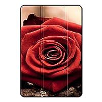 Fuleadture iPad Pro 12.9 2018/iPad Proカバー,PUレザー 落下抵抗 傷防止 三つ折 全面保護型 三つ折りブラケット 専用カバー iPad Pro 12.9 2018/iPad Pro Case-ac527