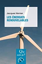 Les énergies renouvelables