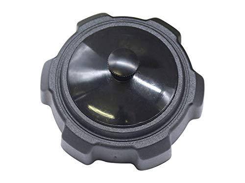 SECURA Tankdeckel kompatibel mit Hanseatic 92-116 T 13A2763E621 Rasentraktor