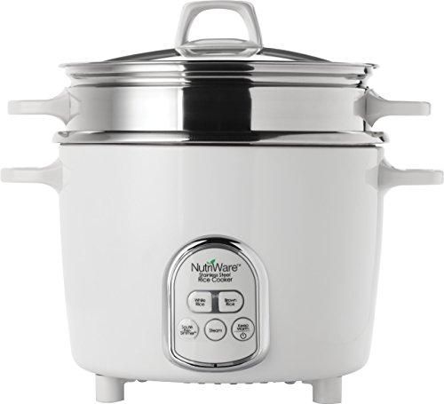 Aroma Housewares NutriWare Digital Rice Cooker