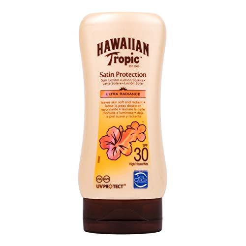 Hawaiian Tropic -   Satin Protection