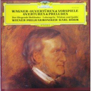 Wagner: Ouvertüren & Vorspiele