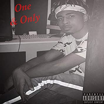 One & Only (feat. Tr3y Legend)