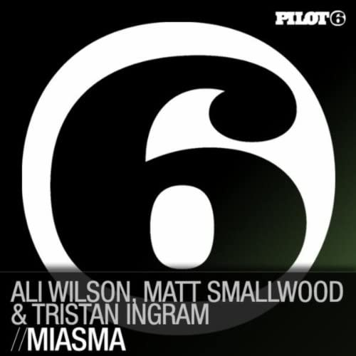 Ali Wilson, Matt Smallwood & Tristan Ingram