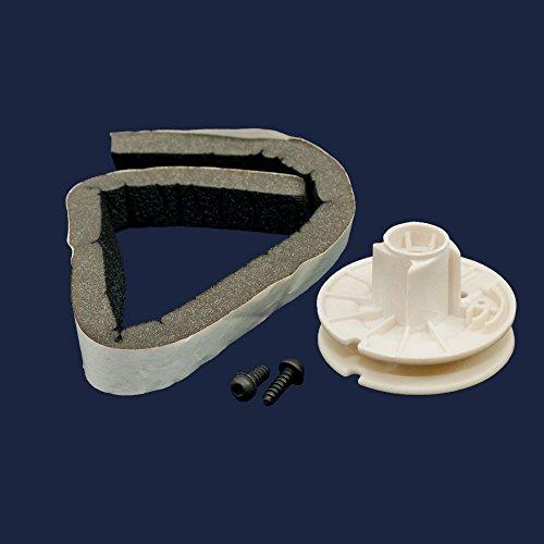 Husqvarna 530069885 Laubsauger Recoil Starter Pulley Kit Original Original Equipment Manufacturer (OEM-Hersteller)