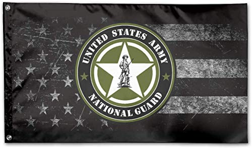Us Army National Guard - 2