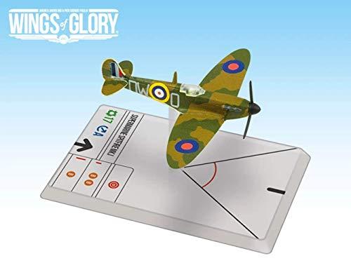 Ares Games WW2 Wings of Glory – Battle of Britain Starter Set - EN