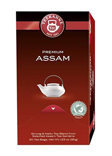 Teekanne Assam Tee 6244 VE20