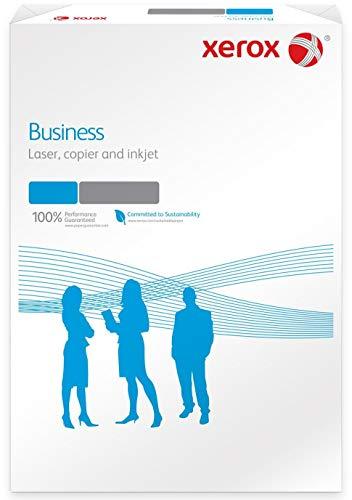 Xerox Business 003R91821 - Risma da 500 fogli, A3, 80 g m², colore: bianco
