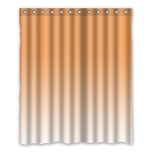 Wild costumes 152 cm X183 cm (152,4 x 182,9 cm) Badezimmer Dusche Vorhang, General Fashion Pink Gradient Custom Designs Custom Dusche Vorhang Mehltau Wasserdicht, Polyester, B, 152,4 x 182,9 cm