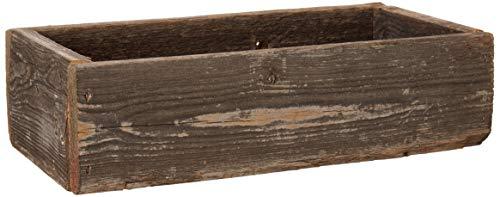 Old Farmhouse Barnwood Decorative Rustic Display Box made ...