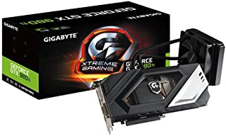 Gigabyte GeForce GTX 980 Ti Xtreme Gaming WaterForce 6GB GDDR5 - Tarjeta Gráfica