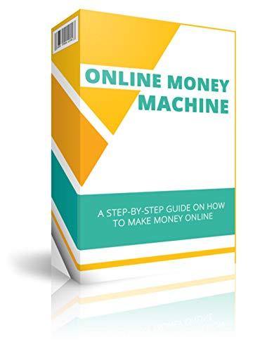 Online Money Machine (English Edition)