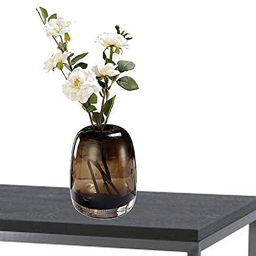 Jarrones Decorativos Modernos Altos Con Flores jarrones decorativos modernos altos  Marca LXLAMP