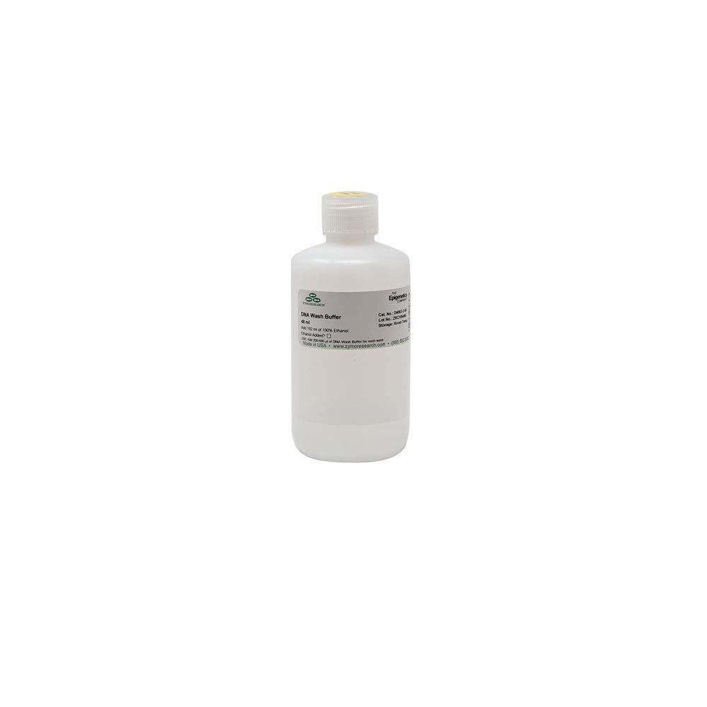 Alternative dealer DNA Wash Buffer Time sale Zymo Research Unit ml 48