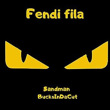 Fendi Fila (feat. BucksInDaCut)