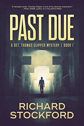 Past Due by Richard Stockford ebook deal