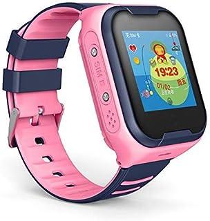 Delicate 4G A36E Smart Kids Watch Waterproof IPX7 Wifi GPS Video Call Monitor Tracker Clock Students Wristwatch Kids Child...