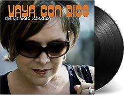 Vaya Con Dios Ultimate Collection (pochette Gatefold) [Vinyle 180 g 2LP]