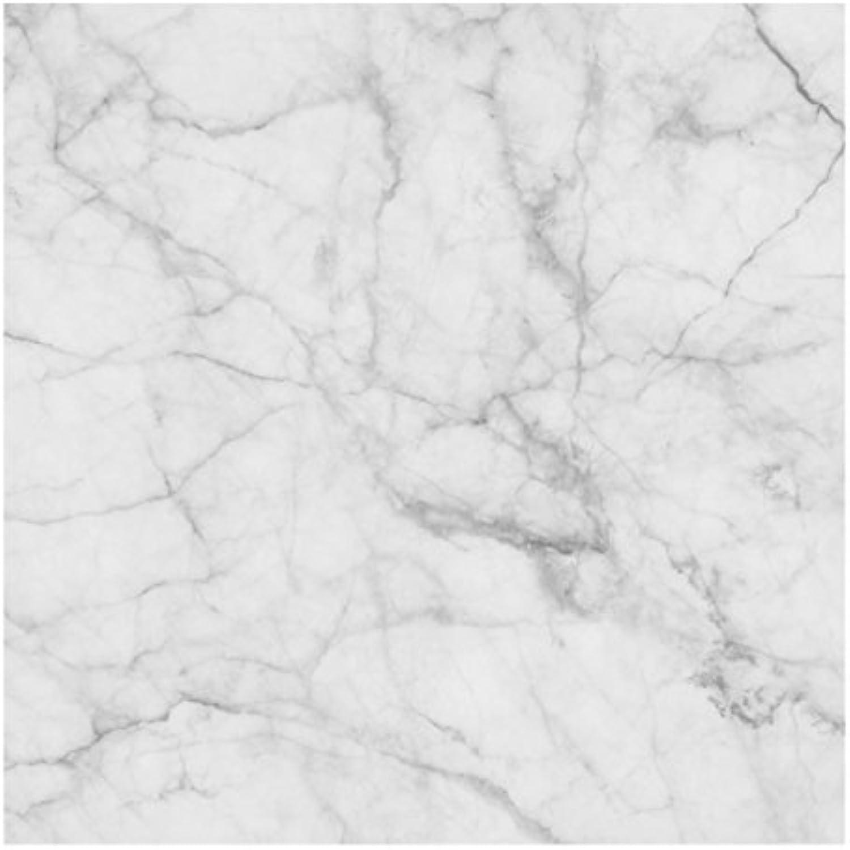 Vliestapete Bianco Carrara, HxB  288cm x 288cm