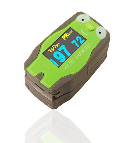 Wahl Instrumente Kinder Finger Pulsoximeter