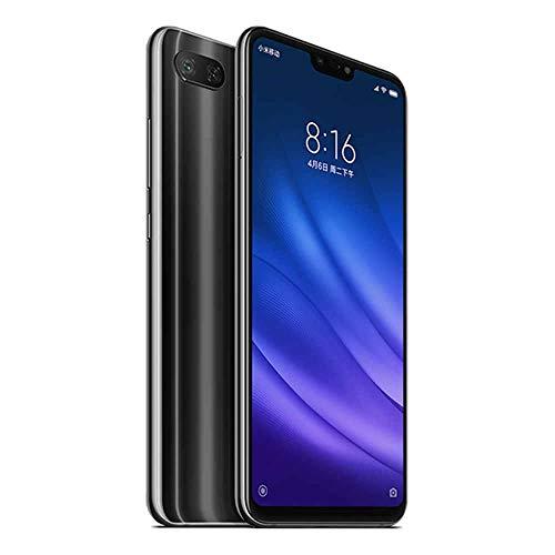 Smartphone Xiaomi Mi 8 Lite 64gb + 4gb Ram, Tela 6.26 - Versão Global Midnight black