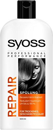 SYOSS Spülung Repair, 1er Pack (1 x 500 ml)