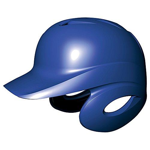 SSK(エスエスケイ) 野球 少年軟式用両耳付きヘルメット H1500J Dブルー(63) SSサイズ
