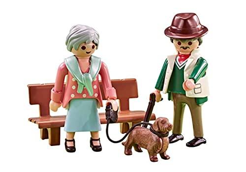 Playmobil 6549 - Oma und Opa