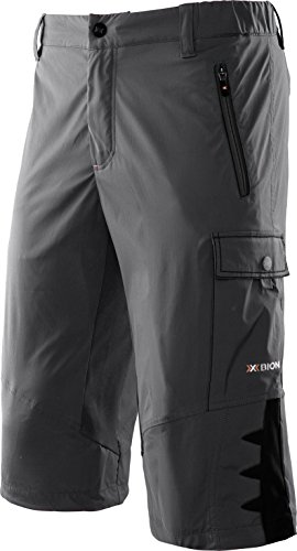 X-Bionic Pantaloni da Uomo Travel Trilith OW Pants Short