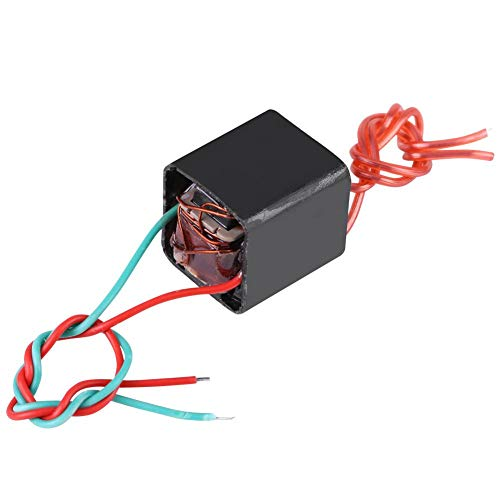 Generador de Alto Voltaje DC3.6-6V, Módulo de Arco Súper Eléctrico DC20KV, Módulo...