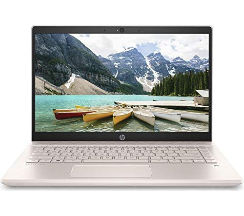 HP Pavilion 14-CE3610SA 14' FHD Laptop Intel i3-1005G1 8GB / 256GB SSD Windows 10 White