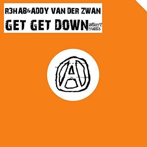 R3HAB & Addy van der Zwan