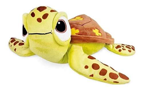 Disney - Pelúcia Squirt - Procurando Nemo