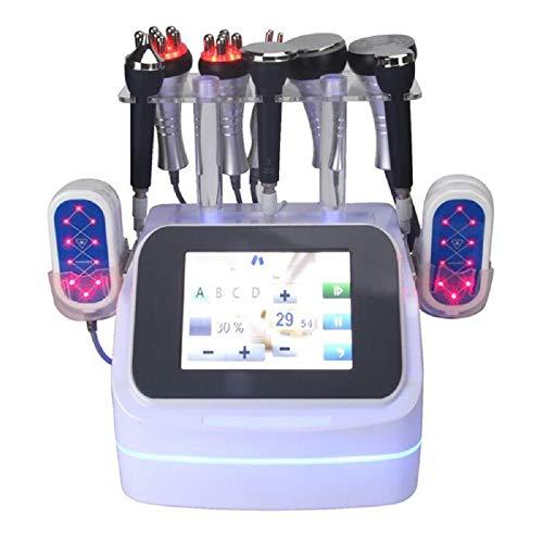 IXAER 7 in 1 Body Shaper Machine Face & Body Slimming Device 110V/220V