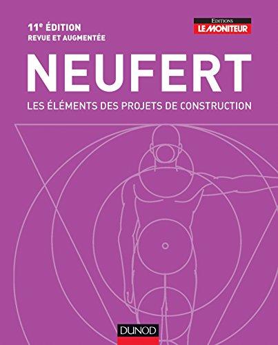 GRATUIT TÉLÉCHARGER EDITION GRATUIT NEUFERT 8