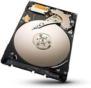 Seagate Laptop Thin 5400.9 500 GB 5400RPM SATA 3Gb/s 16 MB Cache 2.5-Inch Internal Notebook Hard Drive (ST500LT012)