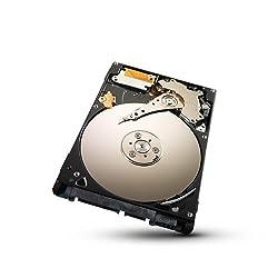 Seagate Momentus Thin ST500LT012 500GB 5400 RPM 16MB Cache