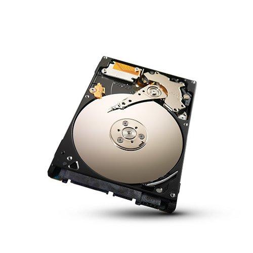 """Seagate Laptop Thin HDD Disque dur interne 2,5"""" 500 Go SATA II"""